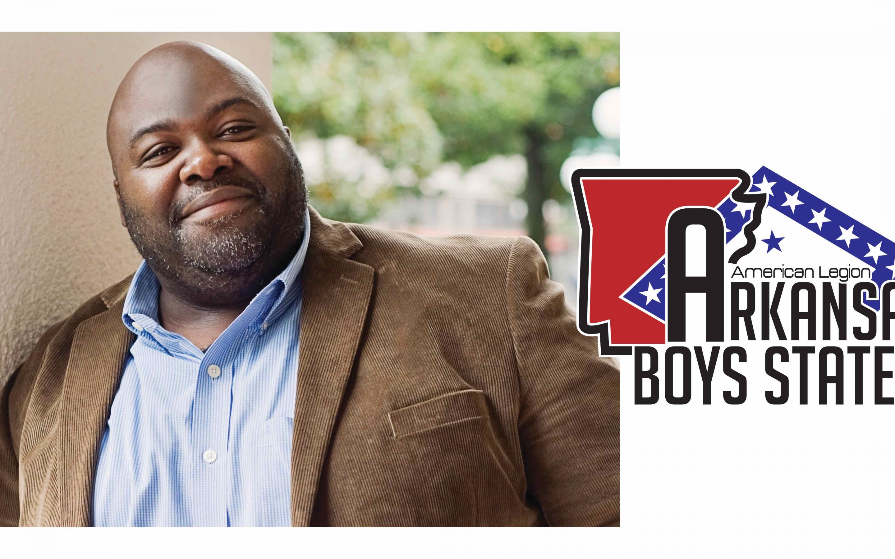 Jackson named Arkansas Boys State director