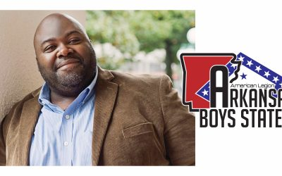 Jackson named Arkansas Boys State director